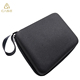 2018 Travel Zipper Portable Carry Protective Hard EVA abs tool case