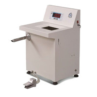semi-automatic duck/goose /feather /jacket /pillow feather pillow filling stuffing machine