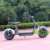 2000w 1500w fat tire citycoco electric scooter/ electric scooter for adults/electric scooter price china