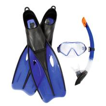 Adulto Immersione set Bestway 25021 2 colori <span class=keywords><strong>assortiti</strong></span> Snorkel maschera