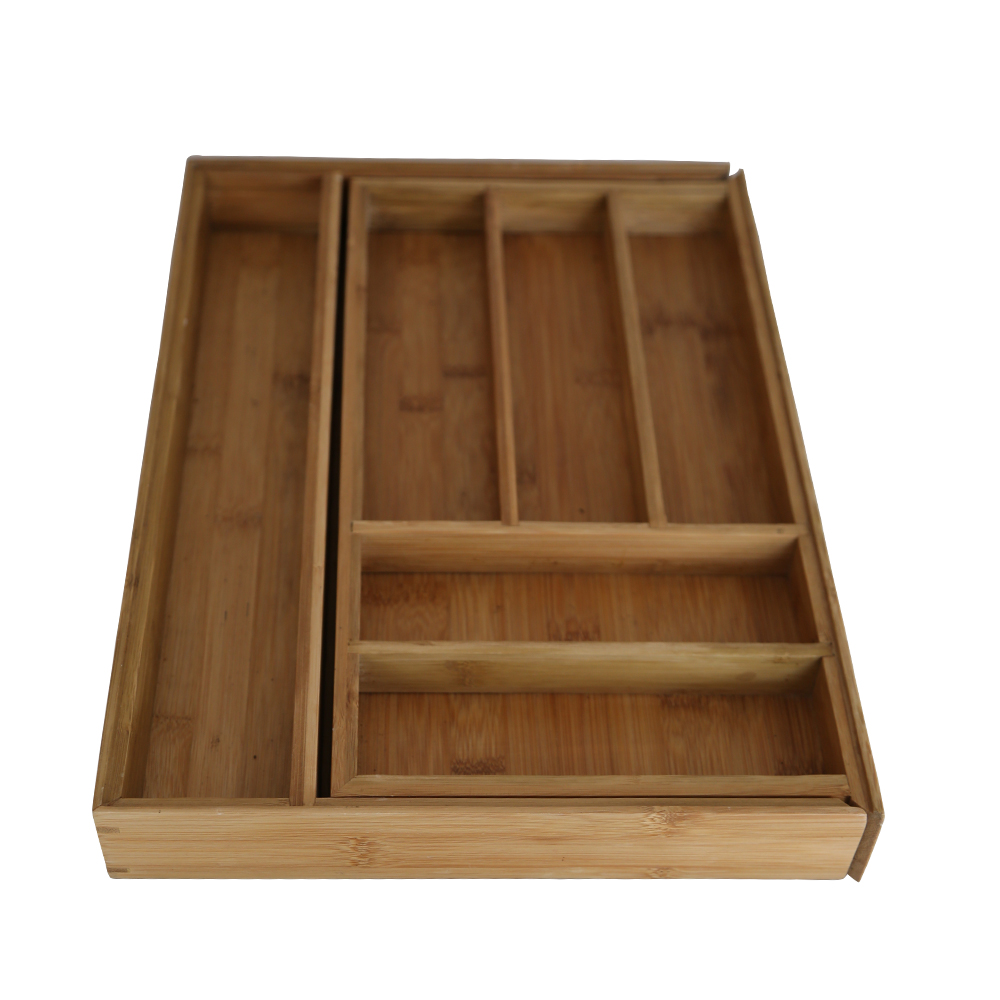 Bamboo-Tableware-Storage-Box-Kitchen-Cutlery-Tray