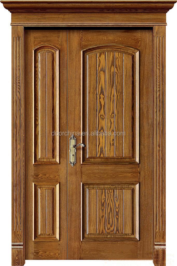 Natural Veneered Wooden Flush Door Design Mdf Living Room: Flush Veneer Painting Wooden Door