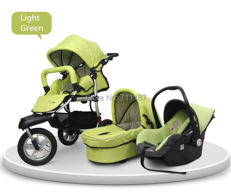 All In One Car Seat And Baby Stroller Strollers 2017