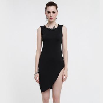 Pas Cher Derniere Mode Noir Femmes D Ete Robe De Club Buy Robe De Club Femme Dernieres Robes De Mode Robes Femmes Ete Product On Alibaba Com