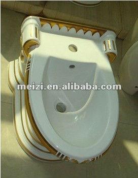 Excellent Sanitary Ware Bathroom Ceramic Royal Bidet Buy Royal Bidet Ceramic Royal Bidet Bathroom Ceramic Royal Bidet Product On Alibaba Com Pabps2019 Chair Design Images Pabps2019Com