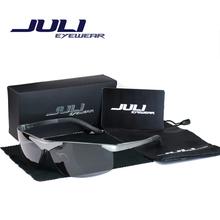 Sportovní pánské sluneční brýle z Aliexpress