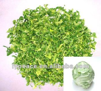 Baked Cabbage Flakes With Good Price And High Quality