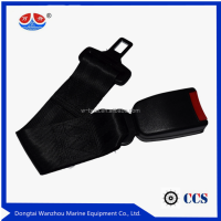 ECE R16 CCC Certificated ELR Bus/Truck/Car Seat Belt