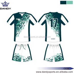 cb2a3fae5 Football Club Jersey