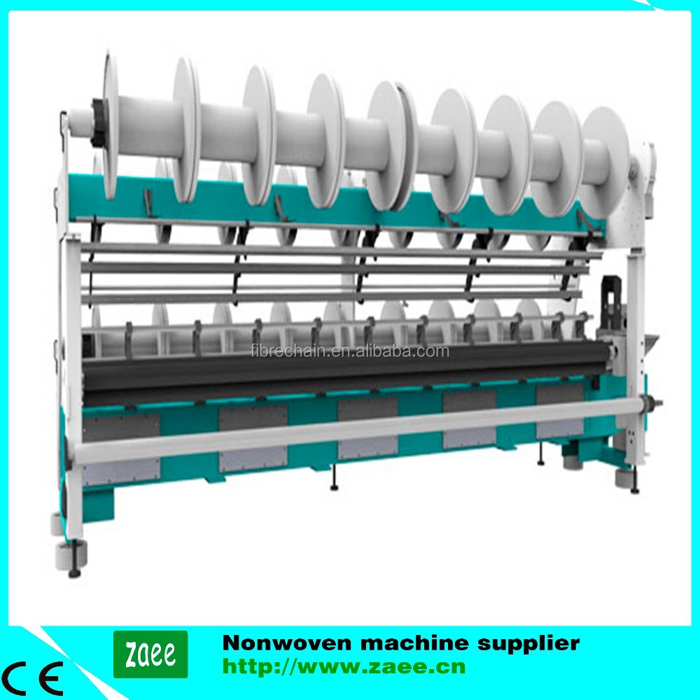 Tricot Warp Knitting Machine - Buy Tricot Warp Knitting ...