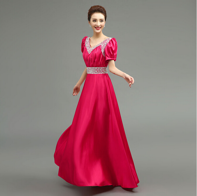 Fuchsia Color Prom Dress | www.pixshark.com - Images ...