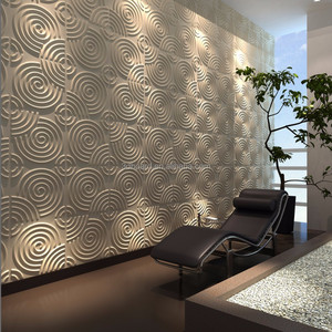 Investors seeking projects 3d pvc panel decorative wall paneling interior decoration