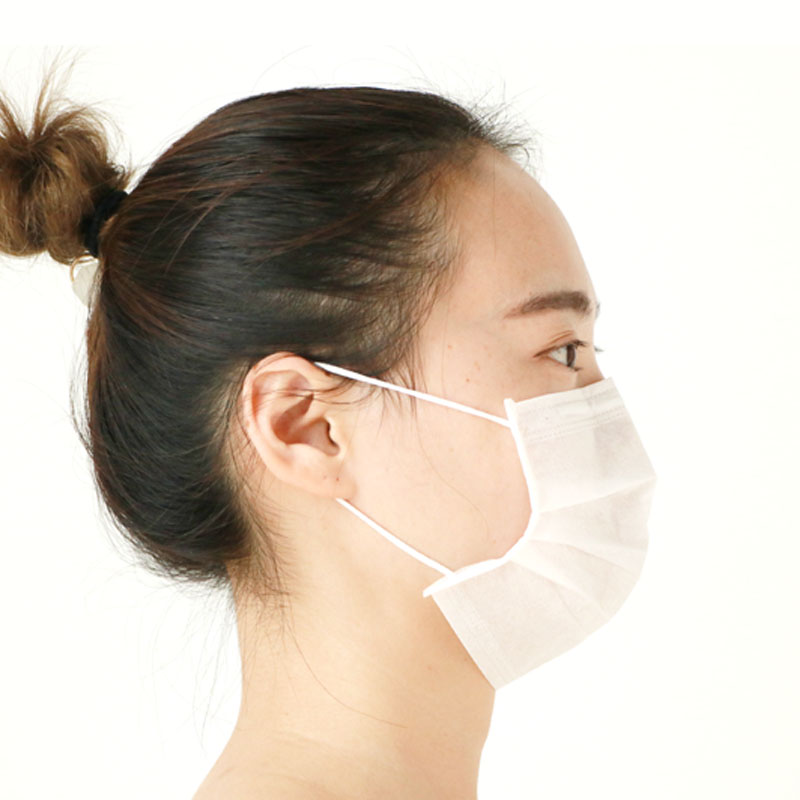 Weikang Daily Used <strong>Protective</strong> Against Dust Nonwoven Earloop Face Mask