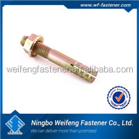 china wholesale inflatable boat anchor,all kinds of bolts,ningbo weifeng fasteners