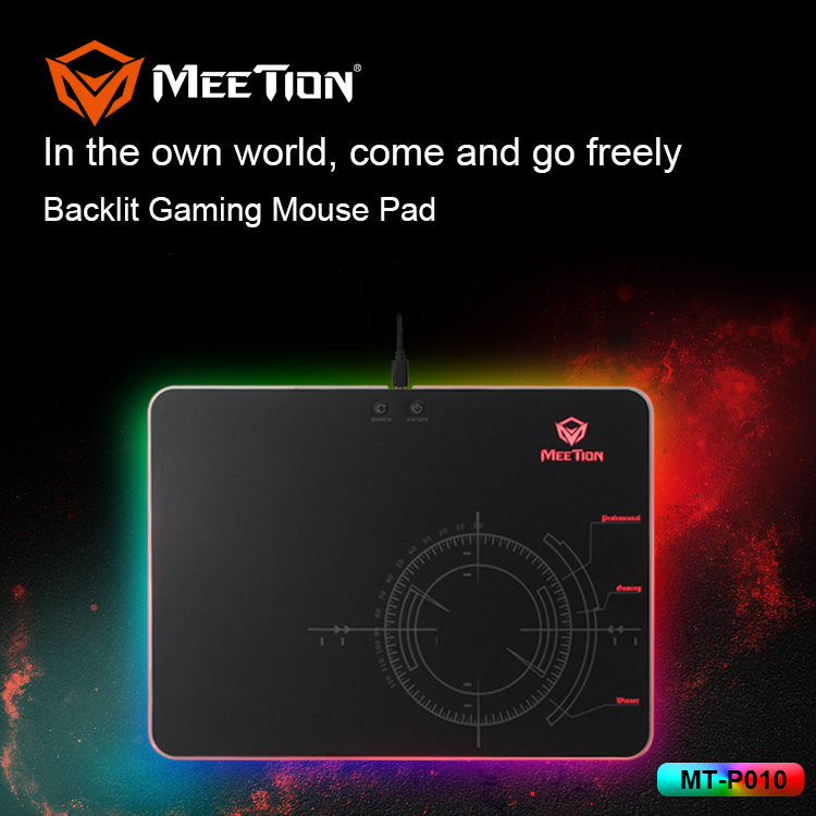Top game League Of Legends RGB Ergonomic Gaming Game Mouse Mat