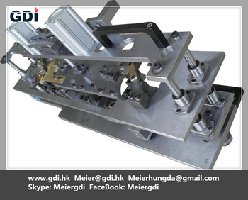 Jig And Fixtures For Fabrication Economic Jig Fixture Cnc Machining