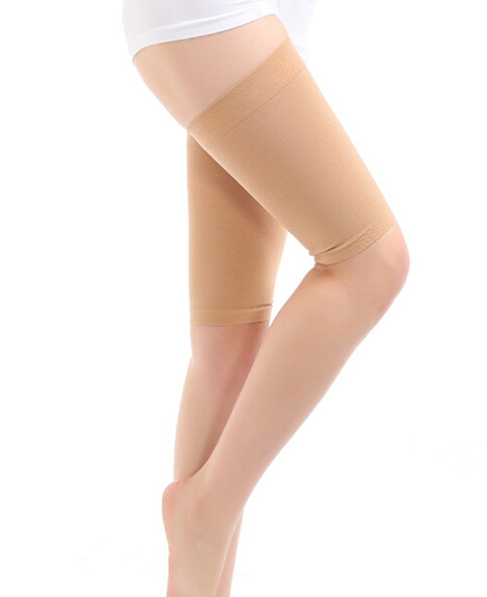 d9b745a7c3 Get Quotations · ieasysexy Hot Sale Elastic Breathable Stretch Skinny Leg  Weight Loss Wrap Belt Massager Slimming Thigh Leg