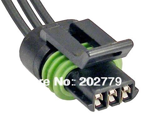 longyue 20pcs 3 pin crankshaft coolant temp sensor. Black Bedroom Furniture Sets. Home Design Ideas