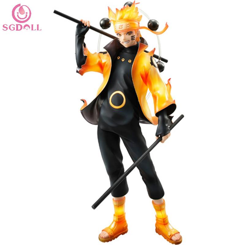 Compra Naruto sennin online al por mayor de China