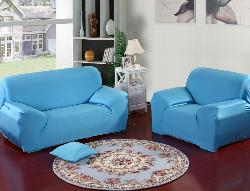 JZ Europe universal sofa cover Polyester Stretch Fabric