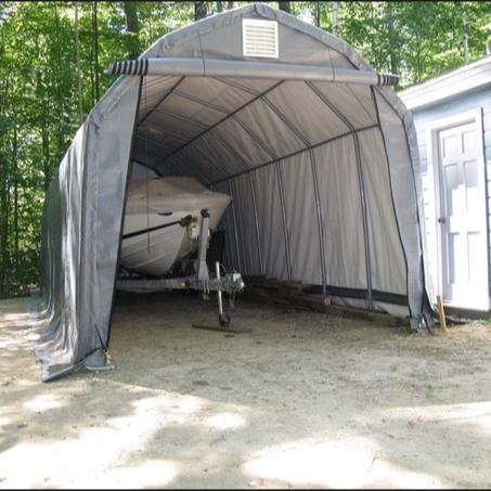 Легкий переносной гараж гараж в ногинске купить