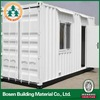 china flat pack modular container office homes