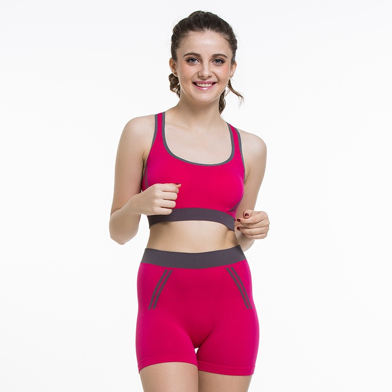 Some compression bras may suffice, but finding a bra with the right combination of encapsulation and compression is ideal. High-impact sports such as tennis, basketball, aerobics, and running call for total bounce control. A rigid encapsulation bra with some compression eliminates movement and keeps you comfortable throughout a high-impact workout.