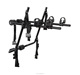 Universal Rear Mounted 2 Bicycle Smart Car Cycle Hatchback Bike Carrier Rack
