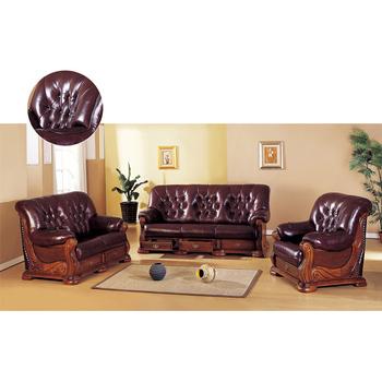 B383 High Density Foam Home Furniture