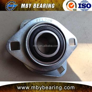 China Hot Sales Sapfl 208 208-24 208-25 Bearing Sa 208 Pressed ...