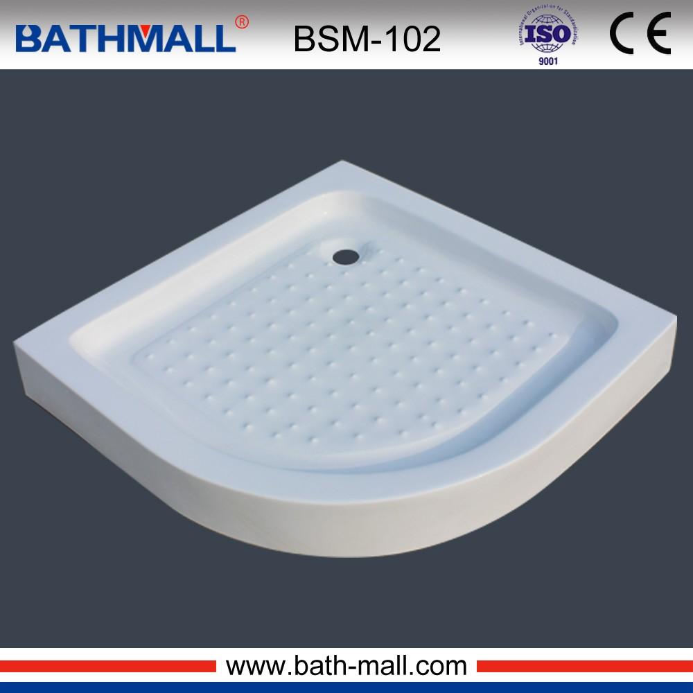 Awesome Fibreglass Shower Base Sketch - Bathtub Ideas - dilata.info
