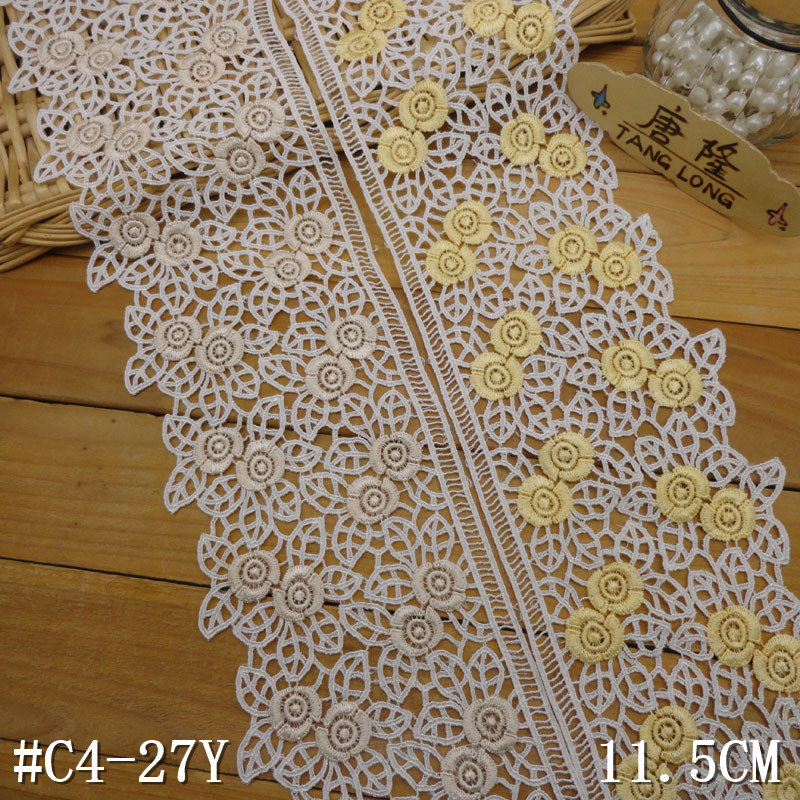 Venta al por mayor flores a crochet o ganchillo-Compre online los ...
