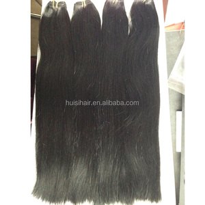 New premium products virgin brazilian hair 100% human cheap and high quality full cuticle asian hair extensions wholesale