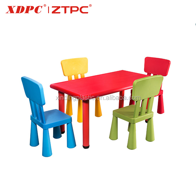 Factory Provide Directly Used School Furniture Kindergarten Furniture