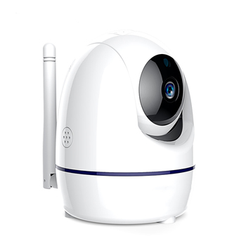 Smart Home Wireless WiFi CCTV Camera YCC365 plus App WiFi Mini IP Camera,  View ip cctv camera, WNK/ OEM Product Details from Shenzhen WNK Security