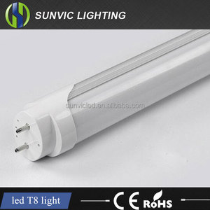 low price 1000mm 1200mm smd 3528 16w 18w t5 t8 led read tube light