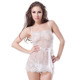 Unique design wholesale pricehot sale sexy women nude nighty wear babydoll