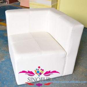 Made from Sinofur inflatable sofa