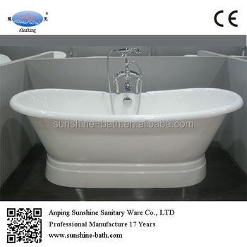 Vasca Da Bagno Con Sedile.Freestanding Vasca Da Bagno Con Sedile E Fori Per La Rubinetteria Buy Product On Alibaba Com