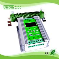 1000W MPPT Wind Solar Hybrid Controller 600W Wind + 400W Solar 12v/24v Auto Distinguish with lcd dispaly