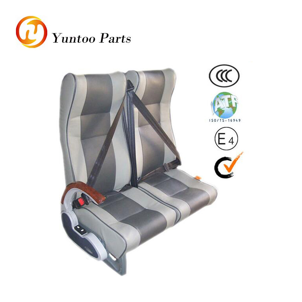 Luxe bus Reclining Seat