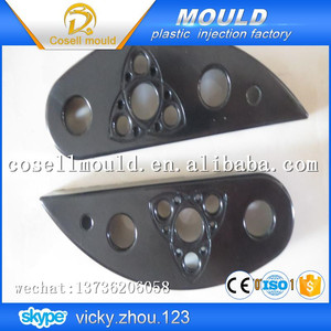 thermal injection molding