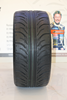 Zestino wholesale top rate smoke tire drift tire racing tire 265/35R18/ZESTINO semi slick tire/drift tire direct/rally tire