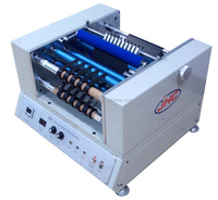 High speed fax carbon ribbon slitting and rewinding machine with best sales