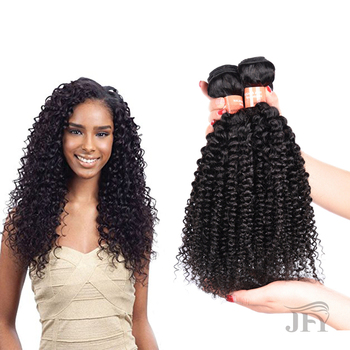 Wholesale Cuticle Aligned Curly Virgin Human Hair, Mongolian Kinky Curly Hair Weave Bundles With Closure Hair Vendor