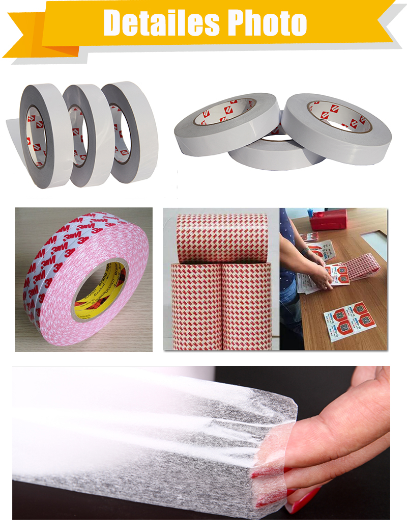 Semi-Conductive Non-Woven Tape used in telecommunications and wrap optical cables