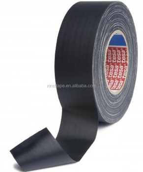 39fcc1aa9 Tesa 53999 negro cinta adhesiva diseñada para la industria de las Artes y  espectáculos