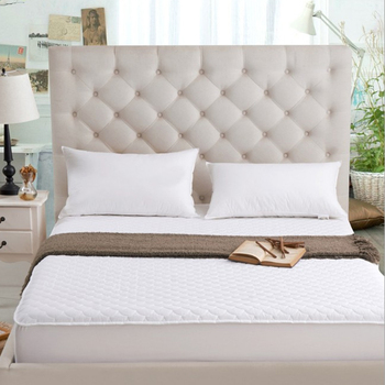 Good Quality Luxury Customized Quilted Mattress Protector,Mattress Pad