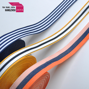 Cheap and high quality cotton polyester nylon grosgrain ribbon for garment