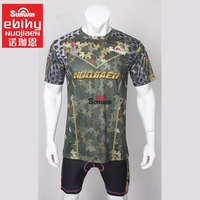 New Fashion Custom Sublimation football soccer jerseys Uniforms Design For Youth Team